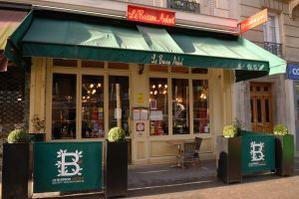 Restaurant Le Buisson Ardent