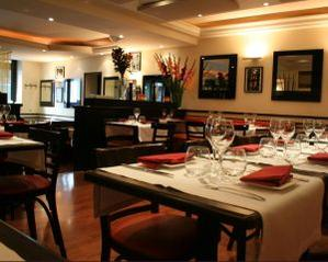 Restaurant Le Carré des Vosges