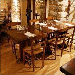 Restaurant Le Châlet de Neuilly