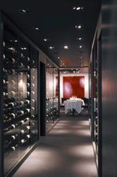 Restaurant Le Chiberta