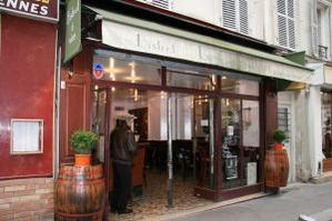 Restaurant Le Colibri