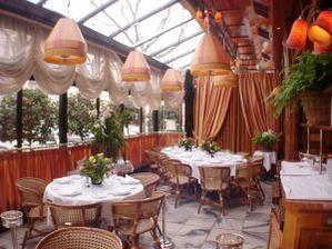 Restaurant Le Dôme
