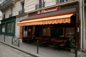 Restaurant Le Florimond