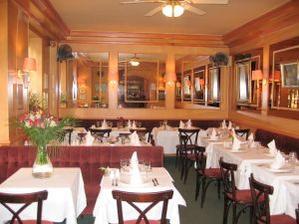Restaurant Le Gastroquet