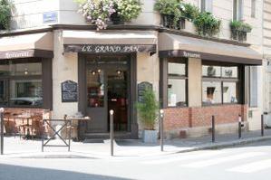 Restaurant Le Grand Pan