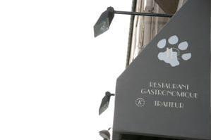 Restaurant Le Jaguar
