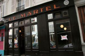 Restaurant Le Martel
