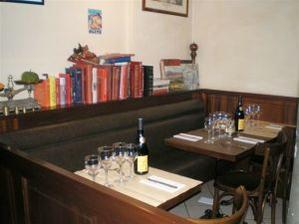 Restaurant Mesturet