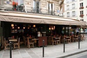 Restaurant Le Nemrod
