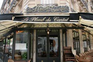 Restaurant Le Plomb du Cantal