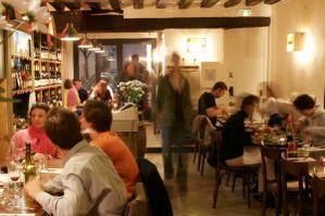 Restaurant Le Porte Pot