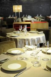 Restaurant Le Quinzième - Cyril Lignac