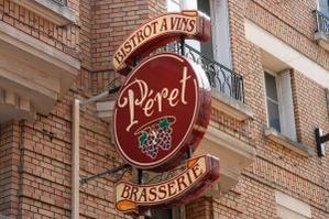 Restaurant Maison Péret