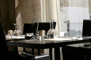 Restaurant Le Saint-Julien