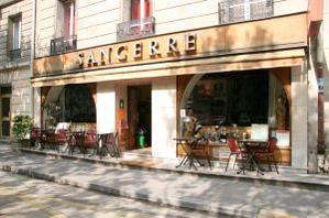 Restaurant Le Sancerre
