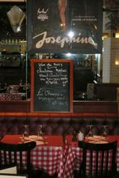 Restaurant Le Scheffer