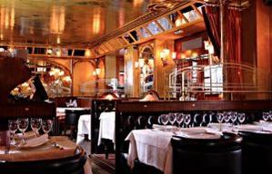 Restaurant Sébillon