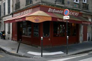 Restaurant Le Severo