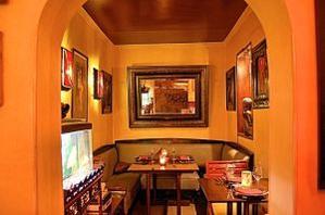 Restaurant Le Sourire de Saïgon