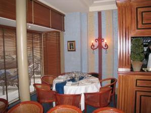 Restaurant Le Vinci
