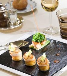Restaurant Le W