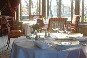 Restaurant Ledoyen