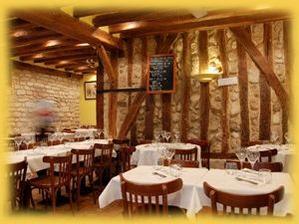 Restaurant L' Epi Dupin