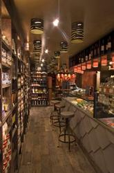 Restaurant Comerç7
