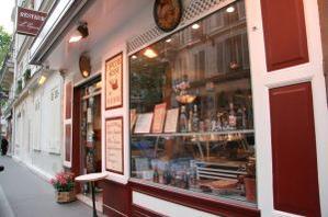 Restaurant L' Epicerie Russe