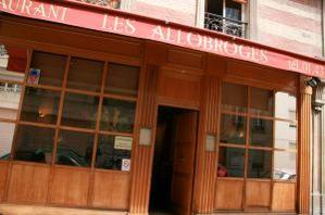 Restaurant Les Allobroges