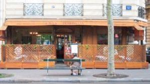 Restaurant Les Caves Pétrissans
