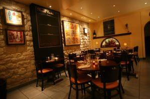 Restaurant Les Fils de la ferme