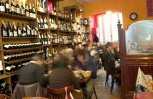 Restaurant BistroY... Les Papilles