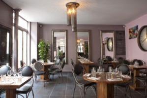 Restaurant Les Temps modernes