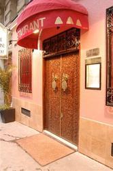 Restaurant L' Étoile marocaine