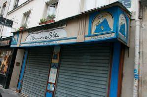 Restaurant L' Homme Bleu