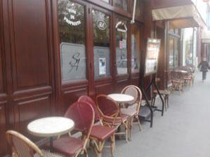 Restaurant L' Opportun