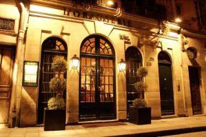 Restaurant L' Orangerie de Paris