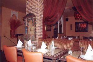 Restaurant L' Oriental