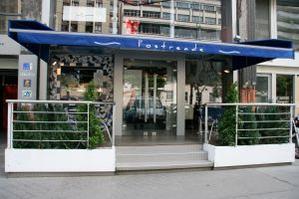 Restaurant L' Ostréade