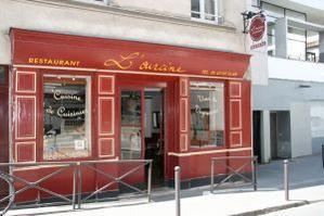 Restaurant L' Ourcine