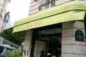 Restaurant Maï Thaï