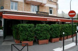 Restaurant Marius