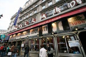 Restaurant Mollard