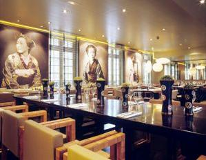 Restaurant Le Mood