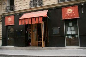 Restaurant L' Orient Extrême