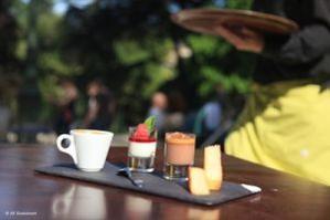 Restaurant Le Pavillon du Lac