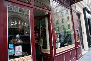 Restaurant Le Poch'tron