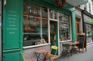 Restaurant Premiata Drogheria di Meglio