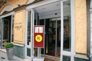 Restaurant R Café